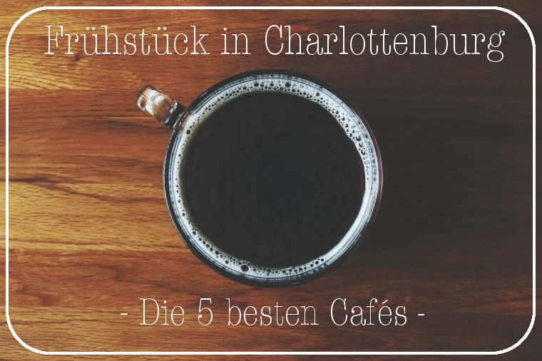 Frühstück Charlottenburg