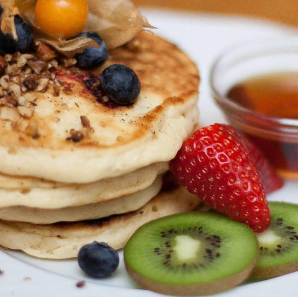 Frühstück In Kreuzkölln