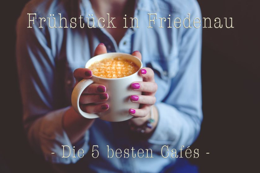 Cafe-Friedenau