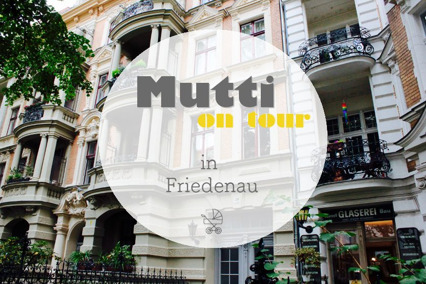 Muttiontour-Friedenau