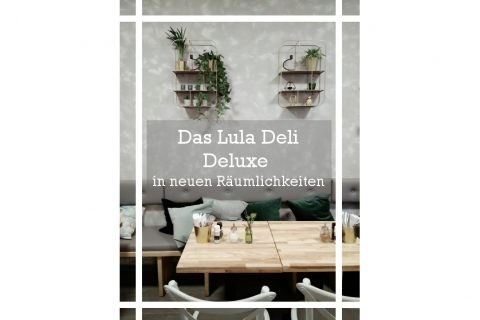 Lula Deli Deluxe